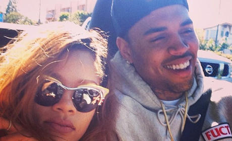 Rihanna-Chris Brown Breakup: All About Trust!