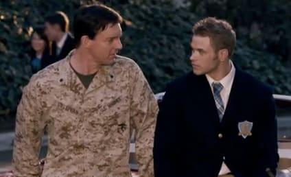 A Warrior's Heart Movie Trailer: Kellan Lutz and Ashley Greene Reunite!