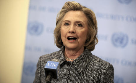 Hillary Clinton Confirms Presidential Run; Twitter Reacts!