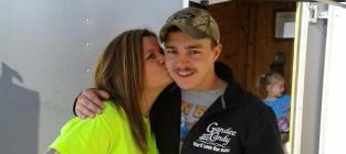 Shain Gandee, Buckwild Photo