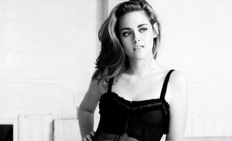 Happy 21st Birthday, Kristen Stewart!