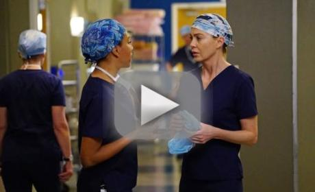 Watch Grey's Anatomy Online: Check Out Season 12 Episode 18
