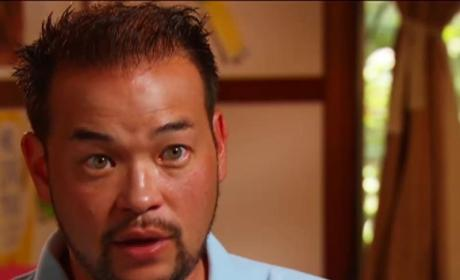 Jon Gosselin: Kate Defying Custody Pact, Keeping Him From Seeing Twins
