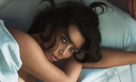 Kim Kardashian Naked: A Tantalizing Timeline