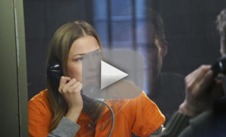 Revenge Season 4 Episode 22 Recap: The Queen Makes a Move