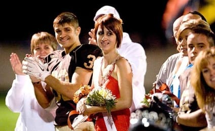 Whitney Kropp, Bullied Michigan Teen, Shines as Homecoming Princess