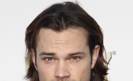 Jared Padalecki is Hot