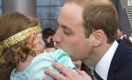 THG Caption Contest: Prince William REJECTED!