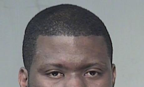 J.R. Rider: Arrested For Unknown Probation Violation!