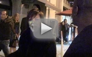 Kris Jenner: I Think Kim Kardashian Should Name Her Baby...