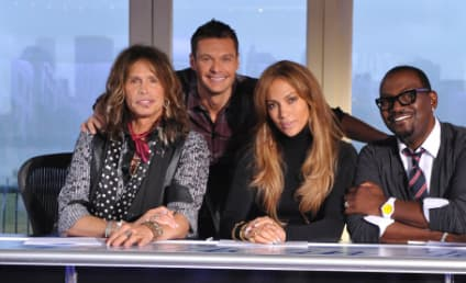 Jennifer Lopez on American Idol, Marriage to Marc Anthony: Tiring!