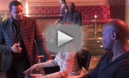 Watch Empire Online: Check Out Season 3 Episode 4