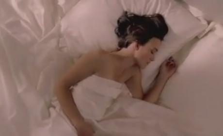 Keira Knightley Chanel Ad: Hot!