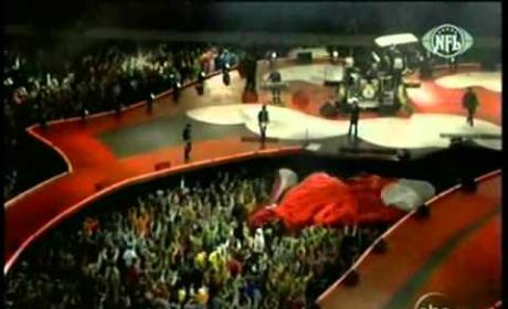 The Rolling Stones Halftime Show