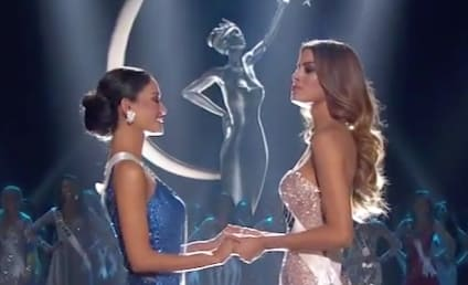 Steve Harvey Announces WRONG Miss Universe Winner: Watch This!