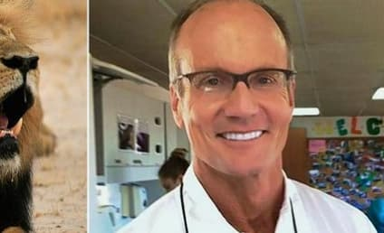 Walter Palmer: Under Police Protection in Minnesota