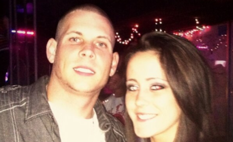 Jenelle Evans and Gary Head: Totally Back Together ... at the Club!