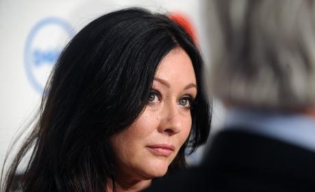 Shannen Doherty: 18th Annual Webby Awards