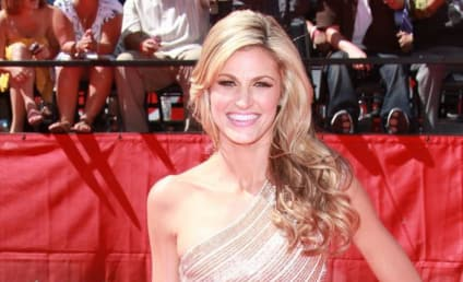Jenn Brown: The Next Erin Andrews?