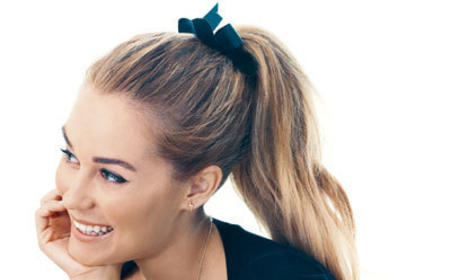 Lauren Conrad: Our Favorite Super Bowl Fan