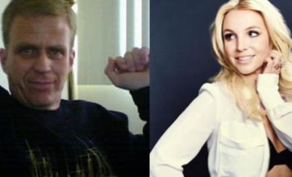 John Sundahl, Britney Spears' Ex, Confirms: I AM ALIVE!!
