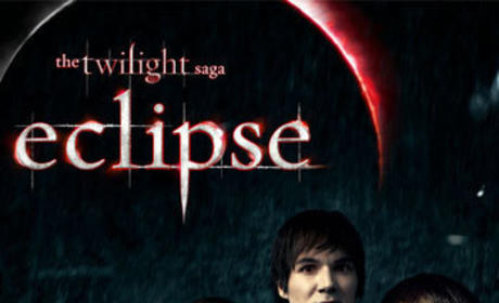 New Eclipse Posters: Released, Attractive