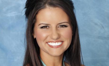 The Bachelor: Shannon Bair