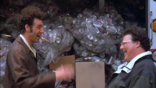 Kramer and Newman