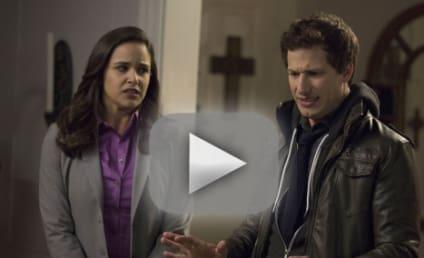 Brooklyn Nine-Nine Season 2 Episode 9 Recap: All Dolled Up