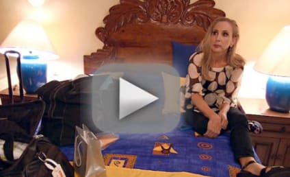 The Real Housewives of Orange County Season 9 Episode 12 Recap: Fake Baby, Real Drama