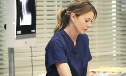 Ellen Pompeo: I May Be Done with Acting!