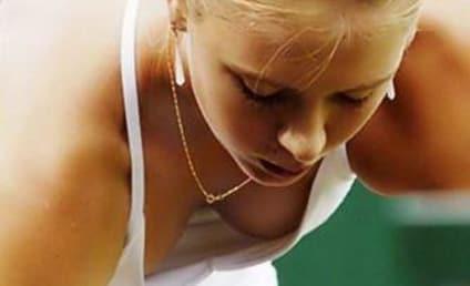 Maria Sharapova is Dating Charlie Ebersol