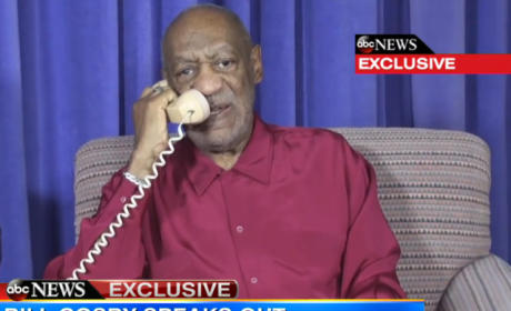 Bill Cosby Video Message