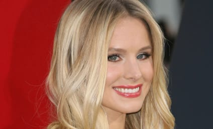 Celebrity Hair Affair: Kristen Bell