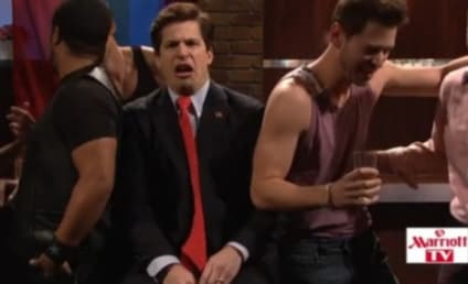 Rick Santorum Rails Against Saturday Night Live Debate, Gay Bar Skit