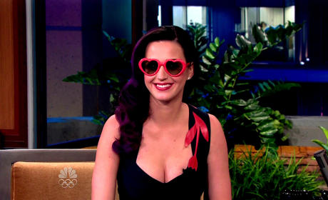 Katy Perry's Sunglasses