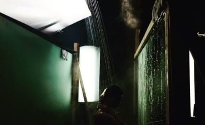 Selena Gomez Takes a Shower, Teases New Video