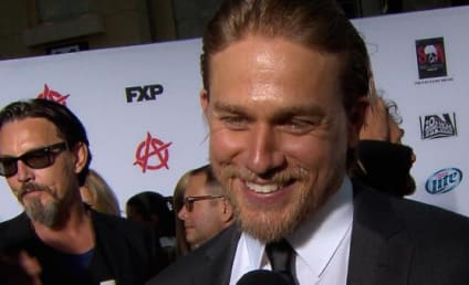 Charlie Hunnam on Fifty Shades of Grey Sex Scenes: Been Preparing For a Lifetime!