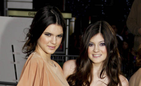 Kendall and Kylie Jenner are Officialy Part of the Family
