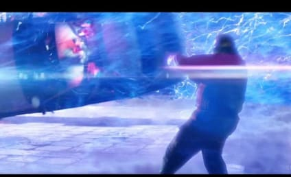 The Amazing Spider-Man 2 Trailer: Lives Saved and Enemies Made