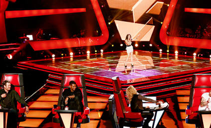 The Voice Season 4 Ratings: Climbing!