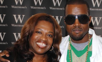 Kanye West Blames Himself For Mother's Death in New Interview