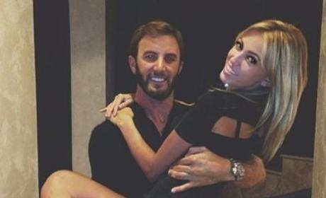 Dustin Johnson: Cheating on Paulina Gretzky with Alli MacKenzie?!