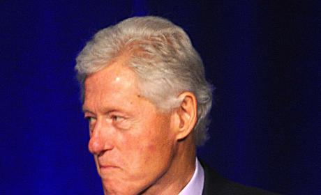 "Bill Clinton: Virginia Roberts Describes Ex-President's Relations With ""Two Young Girls"""