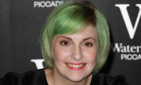 Lena Dunham Rage Spirals Over Sexual Abuse Claims
