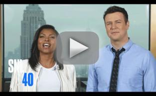 Taraji P. Henson Saturday Night Live Promos