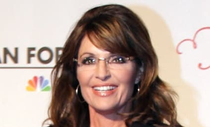 Sarah Palin to Run For U.S. Senate?