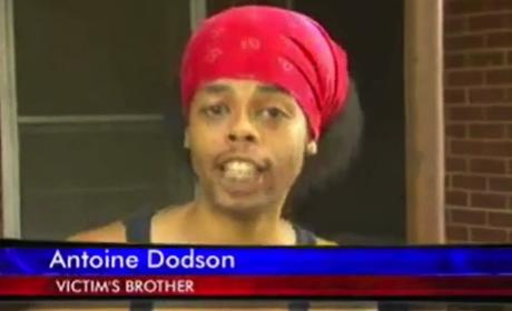 "Antoine Dodson Dishes on ""Fun"" Sex With Women, Living ""Straight Life"""