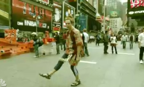 Sloppy Swish Video: SNL Channels Gangnam Style