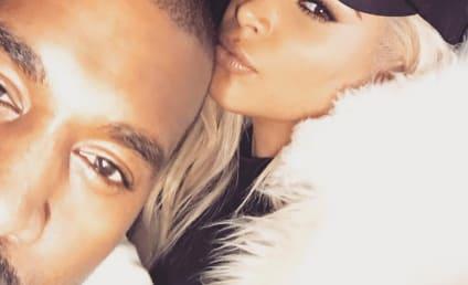 Kim Kardashian: Hiding Her Money in Case Kanye Goes Broke?